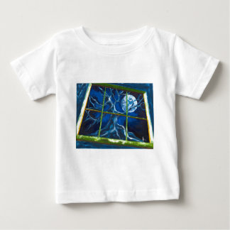 Tree of The Dead Baby T-Shirt