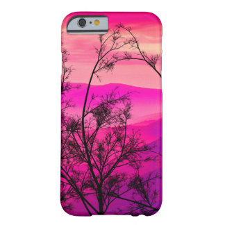 Tree of the Forest   Beauty of Nature Barely There iPhone 6 Case