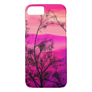 Tree of the Forest   Beauty of Nature iPhone 8/7 Case