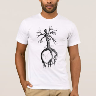 Tree of the World T-Shirt
