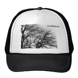 Tree of Today (hat) Trucker Hat