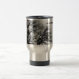 Tree of Today (mug) Travel Mug