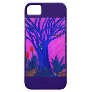 tree of vision iPhone SE/5/5s case