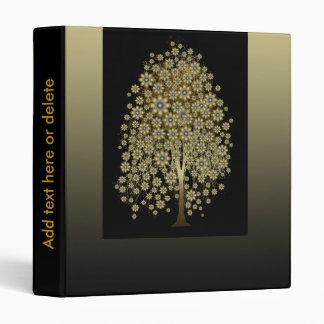 Tree of wisdom binder