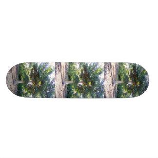 Tree of Wisdom-skateboard Skateboard Deck
