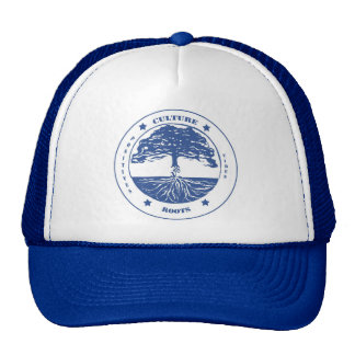tree ohm mesh hats