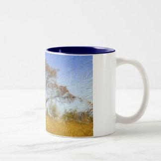 Tree-Oil Mug