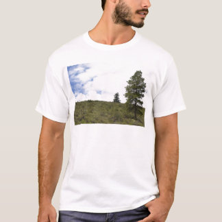 Tree on a Hill T-Shirt