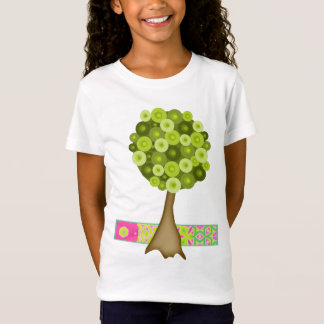 Tree On a String T-Shirt