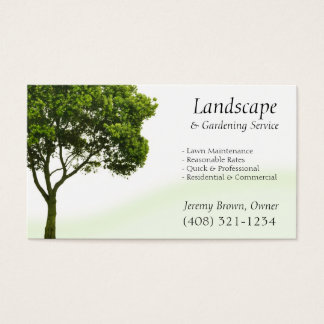 Lawn Care Business Cards Lawn Care Business Card Templates - Lawn care business cards templates free