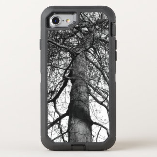 TREE OtterBox DEFENDER iPhone 8/7 CASE