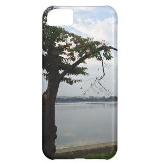Tree Overlooking Water iPhone 5C Case