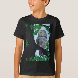 Tree Owl T-Shirt