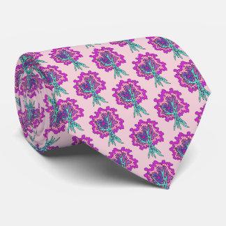 Tree (P) Neck Tie