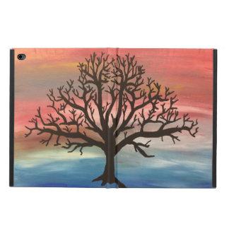 Tree Painting iPad Air 2 Case Powis iPad Air 2 Case