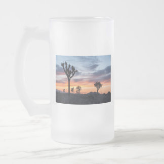 Tree Park  Party Personalize Destiny Destiny'S Frosted Glass Beer Mug