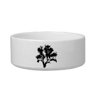 Tree Pet Bowl