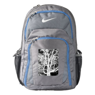 Tree Photo on Nike Backpack
