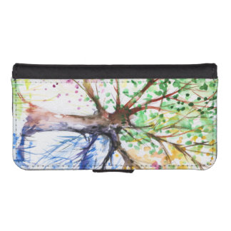 Tree iPhone 5 Wallets