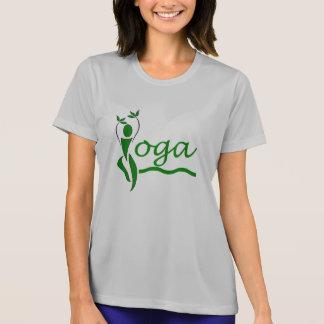 Tree Pose - Yoga Workout Tee