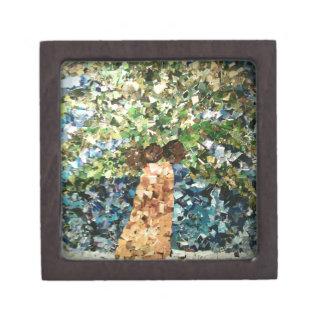 Tree Premium Jewelry Boxes