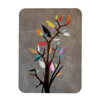 Tree Premium Magnet