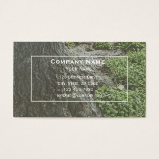 Tree Pruning Business Card