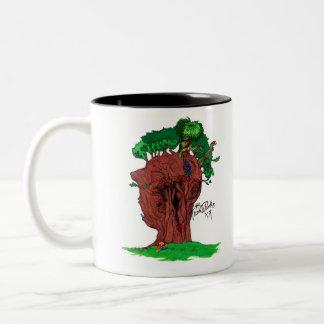 Tree Punks Mug