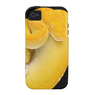 Tree Python Case-Mate iPhone 4 Cover