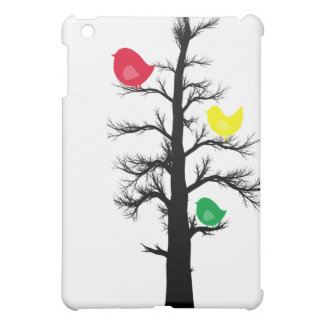 tree rasta birds cover for the iPad mini