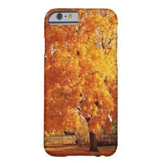 Tree Reality Autumn Barely There iPhone 6 Case