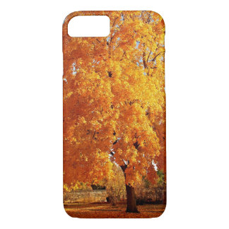 Tree Reality Autumn iPhone 8/7 Case