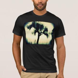 Tree Reflection Painting T-Shirt