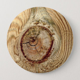 Tree Rings 2 Button