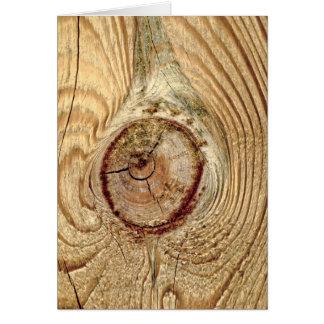 Tree Rings 2 Card