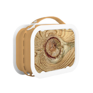 Tree Rings 2 Lunch Box