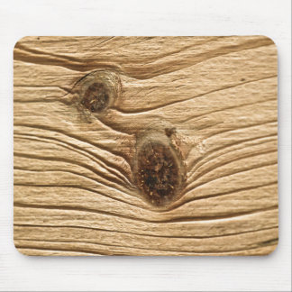 Tree Rings 3 Mouse Pad