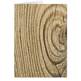 Tree Rings 4 Card