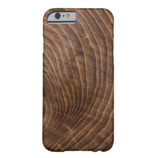 Tree rings barely there iPhone 6 case