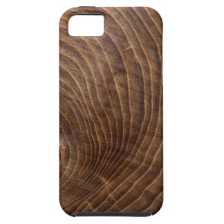 Tree rings iPhone 5 case