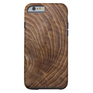Tree rings iPhone 6 case