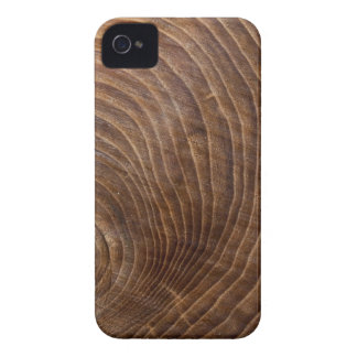 Tree rings iPhone 4 Case-Mate case
