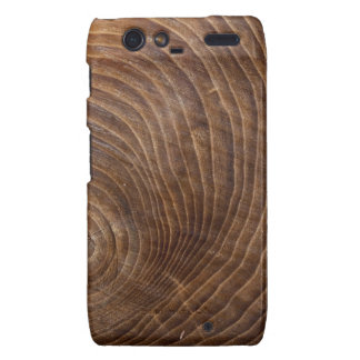 Tree rings droid RAZR covers
