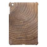 Tree rings iPad mini covers