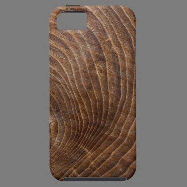 Tree rings iPhone 5 case