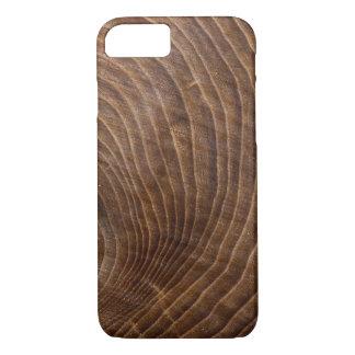 Tree rings iPhone 7 case