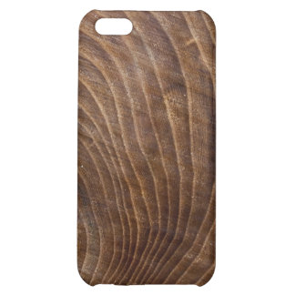 Tree rings iPhone 5C case