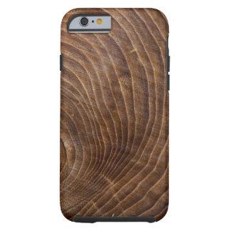 Tree rings iPhone 6 case