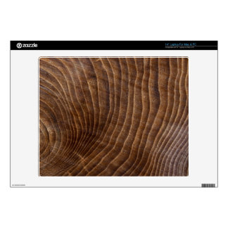 Tree rings laptop decals