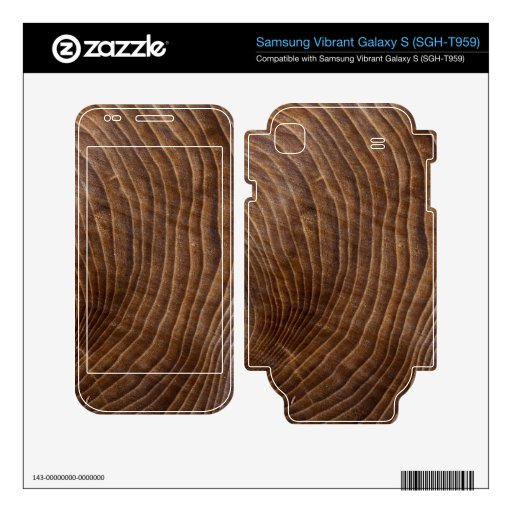 Tree rings samsung vibrant skin